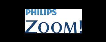 philips zoom